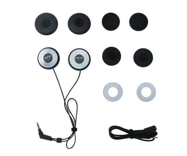 XSound 3 Helmet Speakers