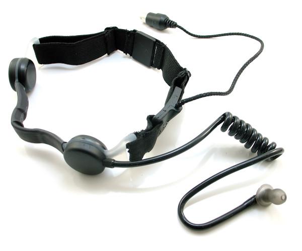 NT3 Black Ops 2 Throat Mic Headset