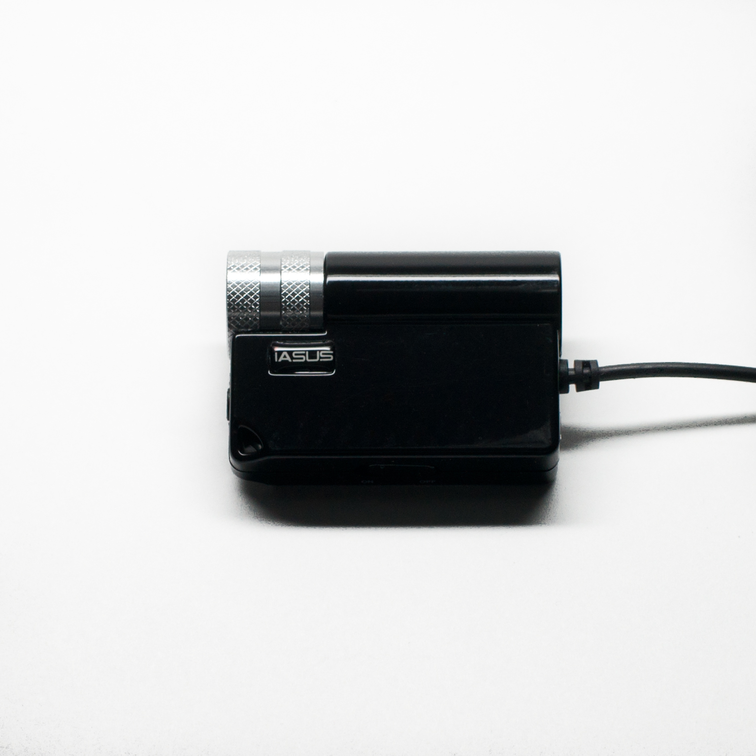Mobile Amp (Black)