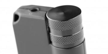 EAR3 - iASUS Signature Volume Control Knob