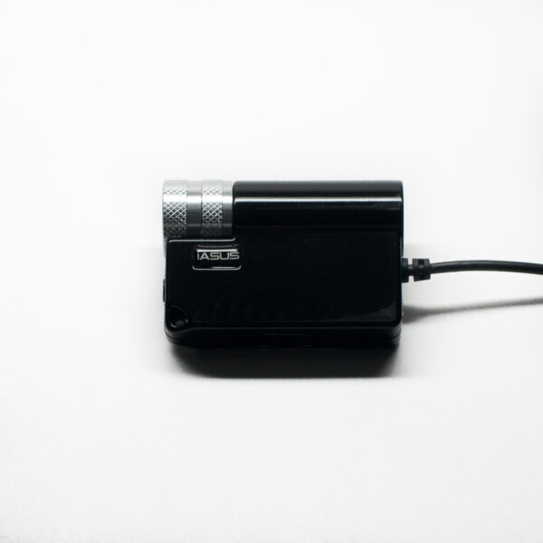 Mobile Amp (Black)