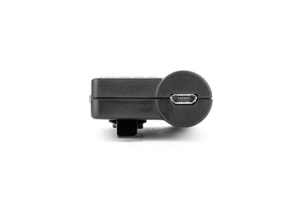 EAR3 - Micro USB Input/Charge Port